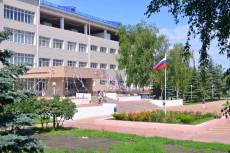 """Детский санаторий """"Бимлюк"""" в Анапе"""