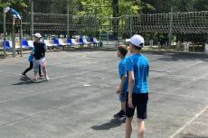 """Детский санаторий """"Голубая волна"""" в Анапе"""