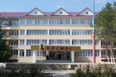 """Детский лагерь санаторий """"Жемчужина России"""" в Анапе"""