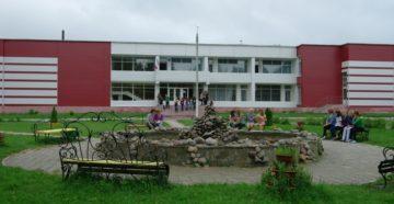 Белобережский