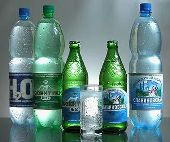 Как правильно лечиться минеральной водой