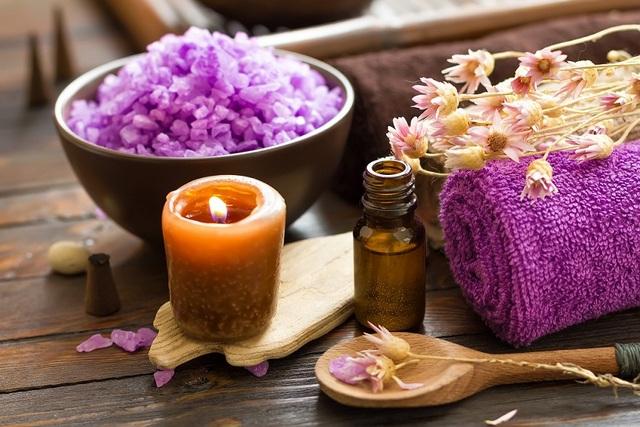 Полезные лечебные свойства ароматерапии